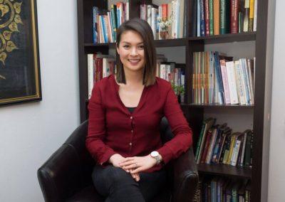 Dr Vivian Tam