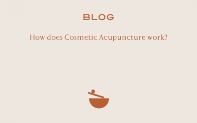 What is Cosmetic Acupuncture – And How Does it Work?