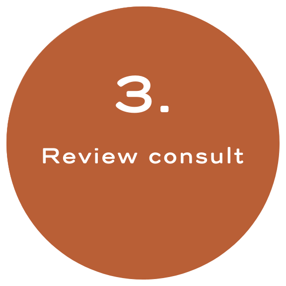 Review consult